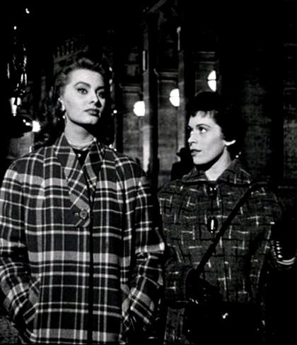 Il segno di Venere (1955)