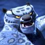 Kung Fu Panda, film d'arti marziali digitale - La grande fuga di Tai Lung