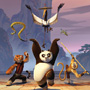 Kung Fu Panda - Sinossi