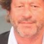 Charlize Theron sfila a Venezia - L'attore Joaquim de Almeida