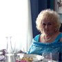 Pranzo di ferragosto: vecchiette terribili di scena al Lido - Le vecchiette di Di Gregorio