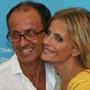 Il seme della discordia: photo call - Pappi Corsicato e Isabella Ferrari