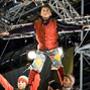 Pa-ra-da, il film - Il circo