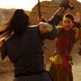 La Mummia - La Tomba dell'Imperatore Dragone, il film - Creare uno sfondo epico:  Le scenografie
