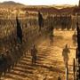 La Mummia - La Tomba dell'Imperatore Dragone, il film - Combattere i Non Morti: Scherma ed Arti Marziali
