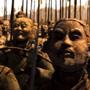 La Mummia - La Tomba dell'Imperatore Dragone, il film - Realizzando le legioni dei Guerrieri