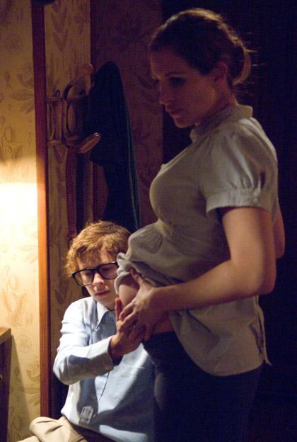 In foto Julia Roberts (50 anni)