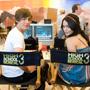 High School Musical 3: Senior Year, il film - Il cast II