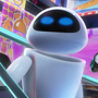 Wall-E, il film - Chi � chi in Wall-E