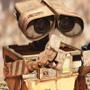Wall-E, il film - Che beep succede?: Ben Burtt crea delle particolari voci di robot in un vasto universo di suoni