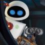 Wall-E, il film - Là fuori: le fantastiche visioni della terra e dello spazio dello scenografo Ralph Eggleston