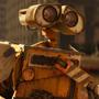 Wall-E, il film - Migliorare l'arte dell'animazione digitale