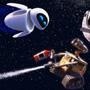 Wall-E: la morale del giocattolo - Figli delle stelle