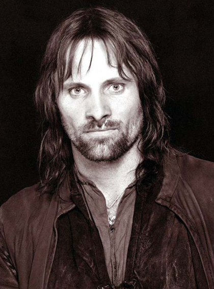 In foto Viggo Mortensen (55 anni)