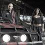 Death Race, il film - Opera distruttiva dei fabbri: Le Automobili di Death Race II