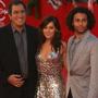 High School Musical 3: fotogallery del red carpet romano - Sfilano il regista Kenny Ortega, Ashley Tisdale e Corbin Bleu
