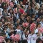 High School Musical 3: fotogallery del red carpet romano - L'accoglienza del giovane pubblico