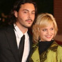 The Garden of Eden: le foto del red carpet - Jack Huston con Mena Suvari