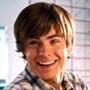 Zac Efron: a scuola di musica - High School Musical, il terzo anno
