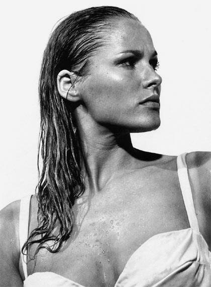 ursula andress film