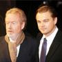 Ridley Scott e Leonardo DiCaprio: storie di spie - Lavorare dietro le quinte