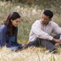 Sette Anime, la fotogallery - Will Smith e Rosario Dawson