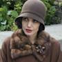 Changeling, la fotogallery - Angelina Jolie con John Malkovich