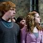 Harry Potter e il principe mezzosangue: nuove immagini dal set