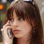 Anne Hathaway: le foto raccontano - In Il diavolo veste Prada