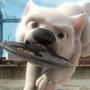 Bolt, il supercane della Disney arriva in 3D - I tre possibili 3D
