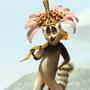 Madagascar 2: ci vuole un fisico bestiale - Anche la qualit� tecnica dell'animazione � migliorata notevolmente rispetto al primo capitolo