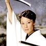 Lucy Liu, quarant'anni con le bacchette - I ruoli d'azione