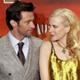 Australia: la fotogallery della premiere a Madrid - Hugh e Nicole per la premiere a Madrid