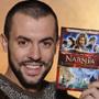 Tagliariol parla del Principe Caspian - Ti piacerebbe interpretare il ruolo di uno spadista in un film?