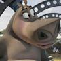 Madagascar 2, il film - Note di regia I