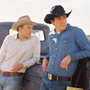 Cinema e tv, tutto diventa politica - Brokeback Mountain