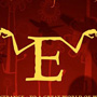 Coraline: i poster delle 26 lettere dell'alfabeto - La lettera E