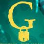 Coraline: i poster delle 26 lettere dell'alfabeto - La lettera G