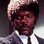 Samuel L. Jackson, eroe americano - Gli amici: Tarantino