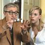 Scarlett Johansson, la fotogallery - Con Woody Allen in Scoop