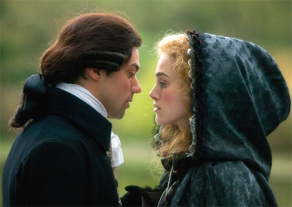 La duchessa (2008)