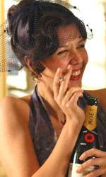 Mona Lisa Smile, la fotogallery - Maggie Gyllenhaal e Ginnifer Goodwin