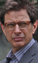 In foto Jeff Goldblum (65 anni)