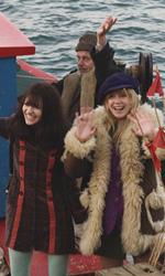 I Love Radio Rock: il capitano e il timoniere - Uomini a bordo di una nave pirata