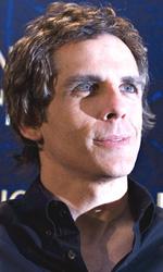 Ben Stiller in Messico per presentare Una notte al museo 2 - Ben Stiller