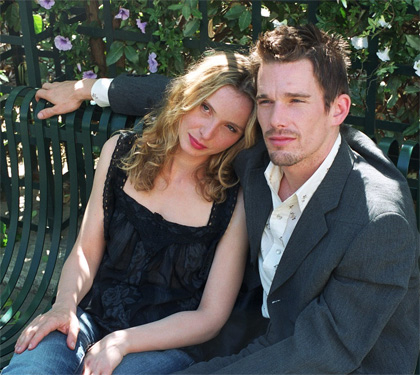 Before Sunset - Prima del tramonto (2004)