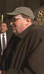 Prima immagine del nuovo documentario di Michael Moore - Michael Moore