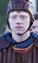 Harry Potter e il principe mezzosangue: altre foto ufficiali del cast