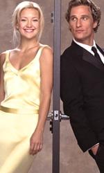 5x1: Kate Hudson, una bionda esplosiva - Come farsi lasciare in dieci giorni