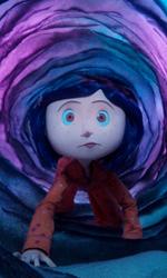 Coraline e il 3D videoludico - Un racconto filmico e videoludico